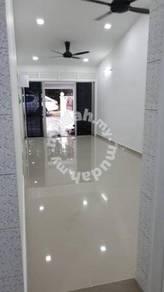 Fully Renovated. Single Storey Jalan 51A, Petaling Jaya for sale