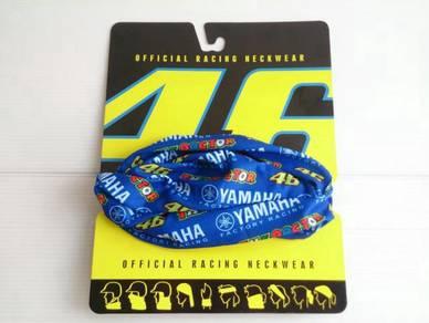 Buff Neckwear Yamaha Valentino Rossi 46