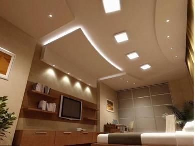 Perkhidmatan Electrical Wiring dan Aircond