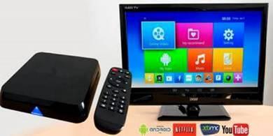 (FREE WHOLE LIFE) Mybox android 4KHD tvbox tv box