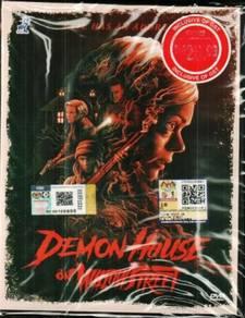 DVD Demon House On Willow Street (Malay sub)