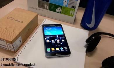 Ori Samsung Note 3 (fullset)