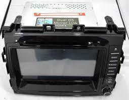 Toyota estima 8-Inch 1080p w/o Gps MAXX
