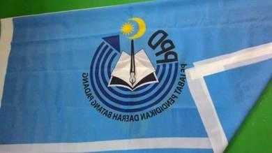 Bendera printcustom made terbaik