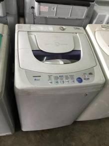 Mesin Basuh 7kg Washing Machine Automatic Top Load