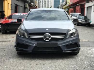 Mercedes benz W176 A45 AMG Bodykit A45 Bodykit