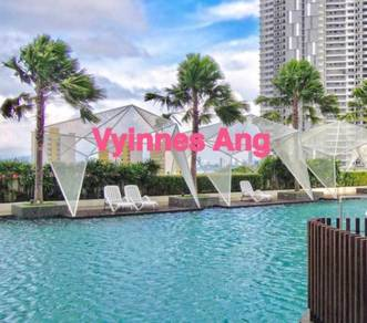 CHEAPER Selling Price City Residence 1850sqft Condo