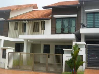 FOR SALE - Super Link House Tari 2, Alam Impian, Shah Alam