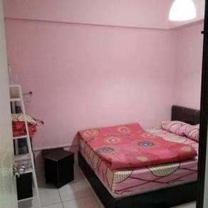 [GREAT VALUE UNIT] Axis Residence LRT Pandan Indah, Pandan Jaya, KPT