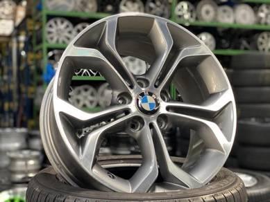 Ori 18 BMW X3 Style 607 rim E70 F30 F10 E90 E92 Z4