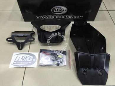 R&G Tail Tidy For KTM Duke 200 / 250 / 390