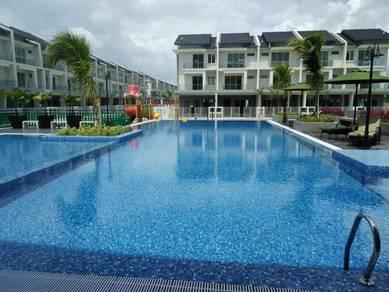 3 storey Residensi Bukit Kecil (Bukit Kecil Residence), Bukit Mertajam