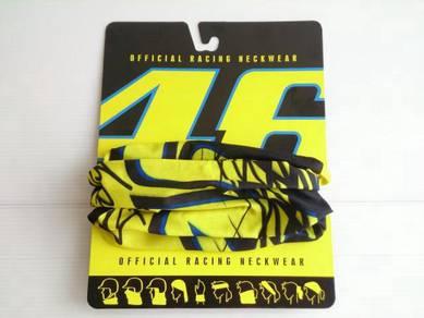 Buff Neckwear Valentino Rossi 46 - #01