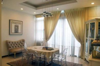 PRESTIGIOUS semi D Villa Laman Cahaya TTDI Penchala SUPER EXCLUSIVE