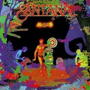 Santana Amigos 180g LP