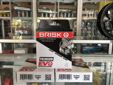 Brisk spark plug PREMIUM EVO