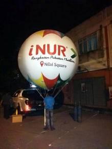 Giant Balloon 00400