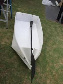Canoe Boat Kayak Sampan Bot