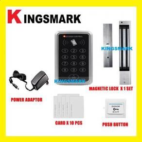 Door access control magnetic door system+20yr