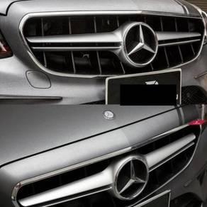 Mercedes W213 Avantgarde Grill W213 AMG Grille
