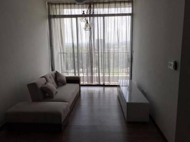 The Garden Condominium - Higher Floor