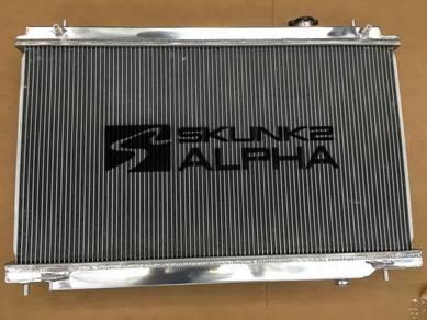 S2 Skunk2 Alpha Radiator Nissan Fairlady Z33 350Z