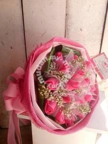 Bunga Segar Delivery