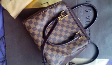 Louis Vuitton LV Made For Italian market L.V Bag
