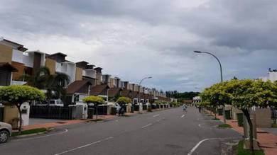 D'Banyan Residency Super Link Villa, Sutera Harbour