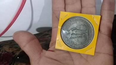 Syiling One Dollar 1911