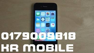 Seken IPHONE 4S 16GB