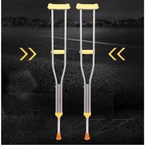 1 pair armpit crutches 06