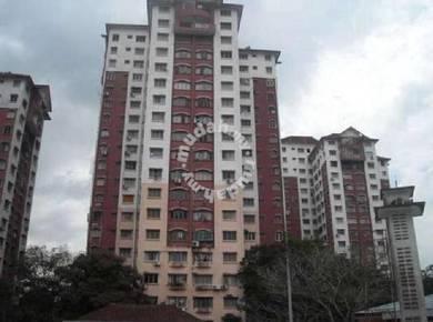 Sri Murni Apartment Fasa 2 Selayang