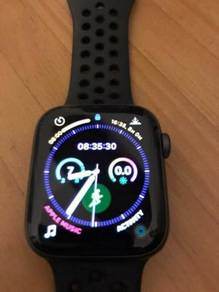 Apple Watch Series 4 Nike+ 44 mm GPS+LTE