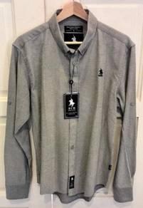 Polo Shirt - RCB Polo Club