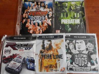 PC Games 5