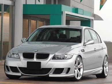 BMW E90 Lumma Bodykit E90 Msport Bodykit