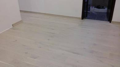 Lantai vinyl, wood floor, laminate floor
