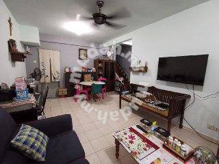 Villa Ros Town House Cheaper Unit/Full Loan 0 Down Payment/Tampoi