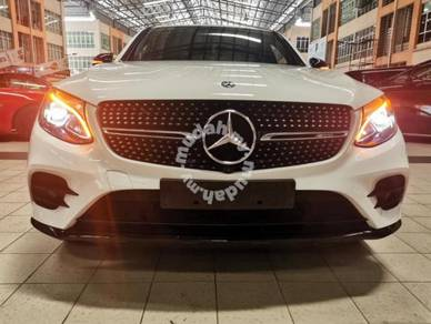 Recon Mercedes Benz GLC43 for sale