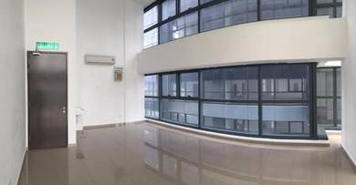 (SPECIALIST) Corner, P/ Furnished, 3 Towers, Ampang view
