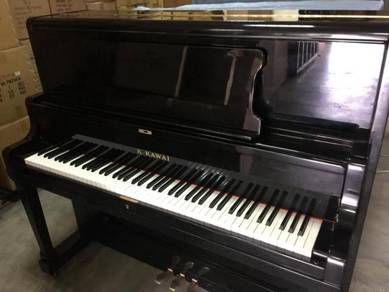 K.kawai upright grand piano