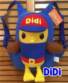 Cute DIDI NANA JOJO Backpack bag - DIDI