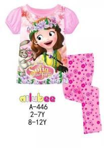 Brand Ailubee Pyjamas SOFIA THE FIRST A446
