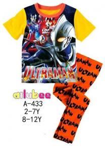 Brand Ailubee Pyjamas ULTRAMAN A433