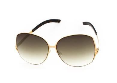 Original Ic Berlin Lundi Sunglasses