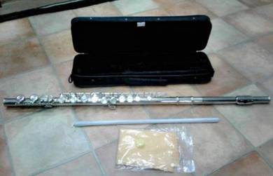 Metal Flute (Maxtone) : TF-60N