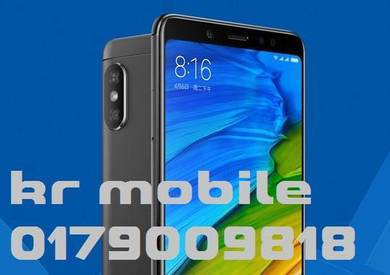 Xiaomi-redmi Note-5