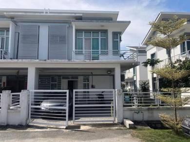 Two Storey Semi D BSP Avenue, Bandar Saujana Putra, Selangor