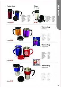 Cenderahati Mug Printed
